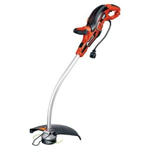 Black & Decker GH1000 Electric String Trimmer