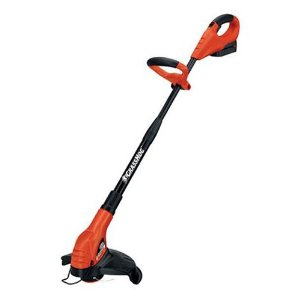 Black & Decker NST2018 String Trimmer