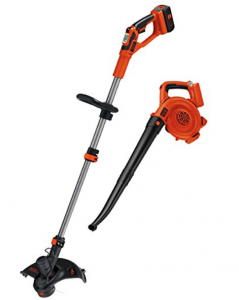 BLACK & DECKER LCC140 String Trimmer