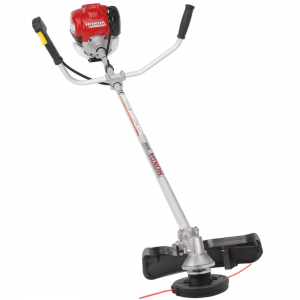 Honda HHT35SUKAT 17'' 35.8cc Straight Shaft 4-Cycle String Trimmer