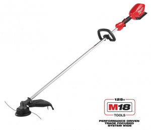 Milwaukee M18 Cordless String Trimmer