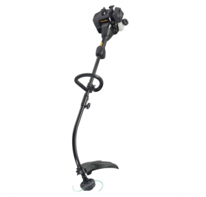 Poulan Pro PR28CD 967105601 28cc 2 Stroke Gas Powered Curved Shaft Trimmer