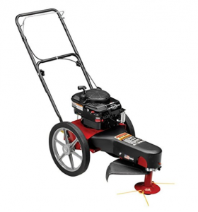 Swisher ST65022DXQ Trim Max 6.5 HP Trimmer Mower