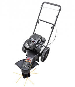 Swisher STS67522BS 22 Trim-N-Mow Plus String Trimmer