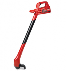 Toro 51467 Cordless 8-Inch 12-Volt Electric Trimmer