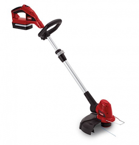 Toro 51484 Cordless 12-Inch 20-Volt Lithium-Ion Electric Trimmer