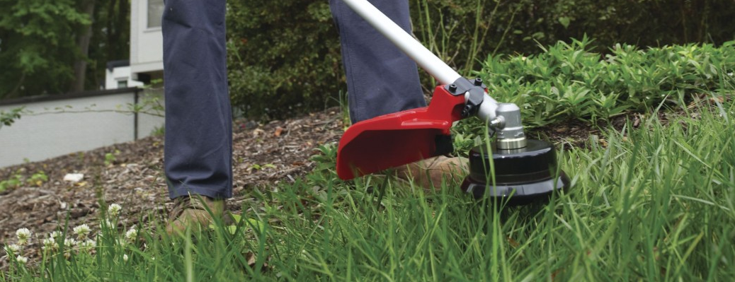 best RedMax string trimmer