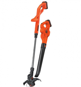BLACK+DECKER LCC222 20V MAX Lithium String Trimmer