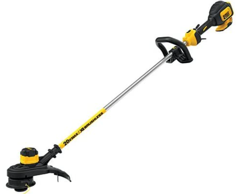 DEWALT 20V MAX XR String Trimmer