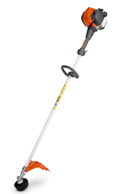 "Husqvarna 324L 4-Cycle 18"" Cutting Path Gas String Trimmer"